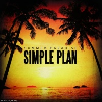 Simple Plan - Summer Paradise (EP)