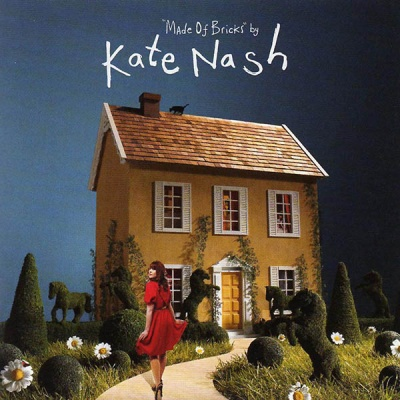 Kate Nash - Made Of Bricks