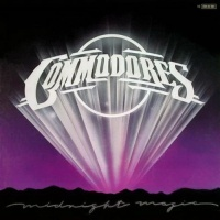 The Commodores - Midnight Magic
