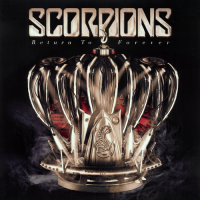 Scorpions - Rock 'N' Roll Band