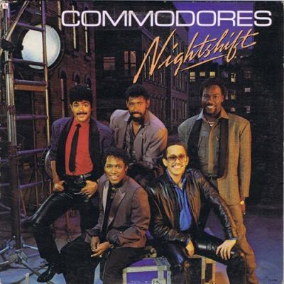 The Commodores - Animal Instinct