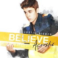 As Long As You Love Me (Acoustic Version)