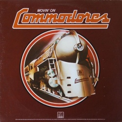 The Commodores - Gimmie My Mule