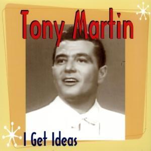 Tony Martin - Here