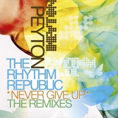 The Rhythm Republic - Move Your Body