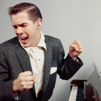 Johnnie Ray - Please Don't Talk About Me When I'm Gone