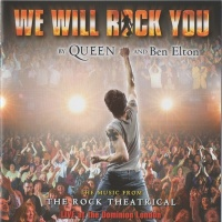 We Will Rock You - We Will Rock You