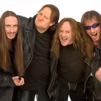 Gamma Ray - It's A Sin