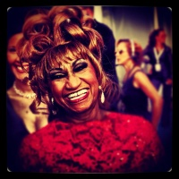 Celia Cruz - Te Busco
