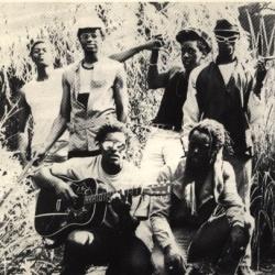 Jah Warriors - Poor Man's Story