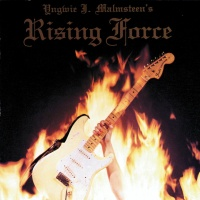 Yngwie J. Malmsteen's Rising Force - The Stand