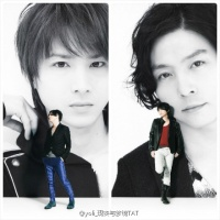 Kinki Kids - Broken