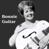 Bonnie Guitar - Dark Moon