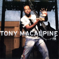 Tony Macalpine - Ghost Of Versailles