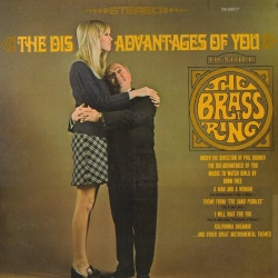 The Brass Ring - The Look Of Love