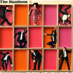 The Bamboos - Bring It Home