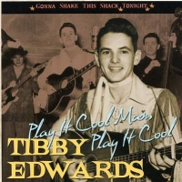 Tibby Edwards - Forever Is A Long Long Time