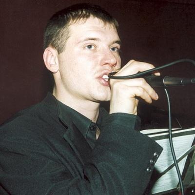 Вячеслав Константинов