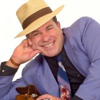 Mitch Woods - Boogie-Woogie Bar-B-Que