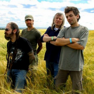 Samosad Band - Too Dub