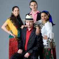 Karavan Familia - Shej Baxtali
