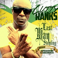Cutty Ranks - Pon Mi Nozzle