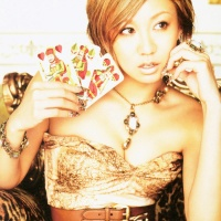 Koda Kumi - Atomic Energy