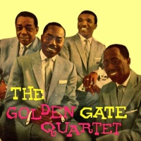 The Golden Gate Quartet - Joshua Fit The Battle Of Jericho