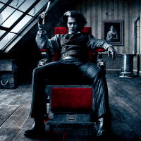 Sweeney Todd - The Contest