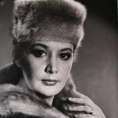 Инна Таланова