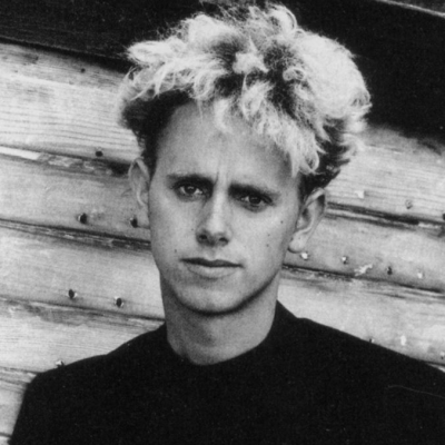 Martin L. Gore - In A Manner Of Speaking