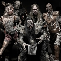 Lordi - Hard Rock Hallelujah (Финляндия 2006, 1 место)