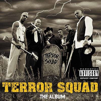 Terror Squad - Whatcha Gon Do