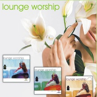 Lounge Worship - Above All