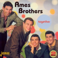 Ames Brothers - Undecided