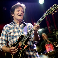 John Fogerty - 01. Born On The Bayou