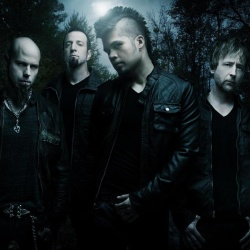 Drowning Pool - The Game