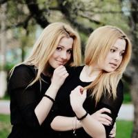 Сёстры Толмачёвы - Половинки