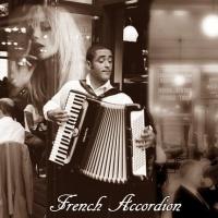 French Accordion - Black Eyes