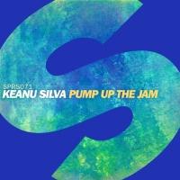 Keanu Silva - Pump Up The Jams