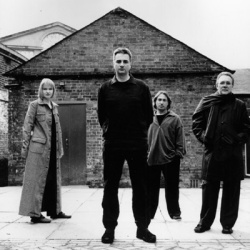 Art Of Noise - On Being Blue