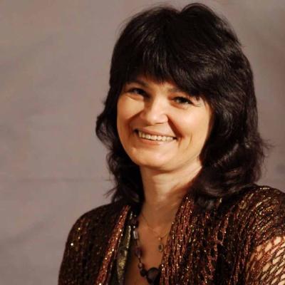 Ирина Христианова