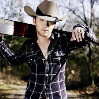 Justin Moore - Country Radio