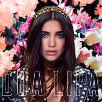 Dua Lipa - Be The One