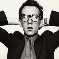 Elvis Costello - Let's Misbehave