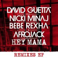 David Guetta - Hey Mama