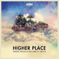 Higher Place (Radio Edit)