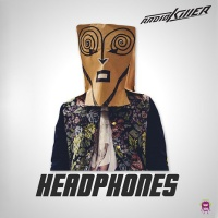Radio Killer - Headphones