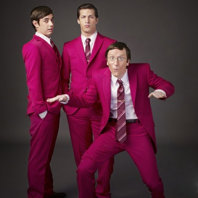The Lonely Island - Motherlover