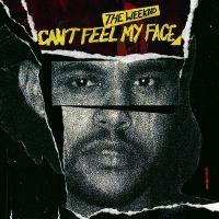 I Cant Feel My Face